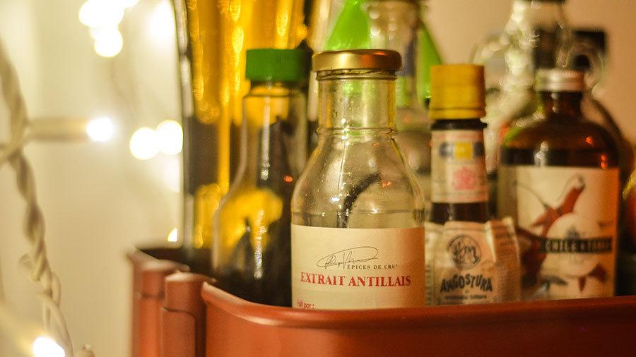 Cocktails des Fêtes