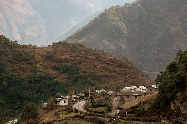 Saveurs et goûts: Sichuan et Yunnan