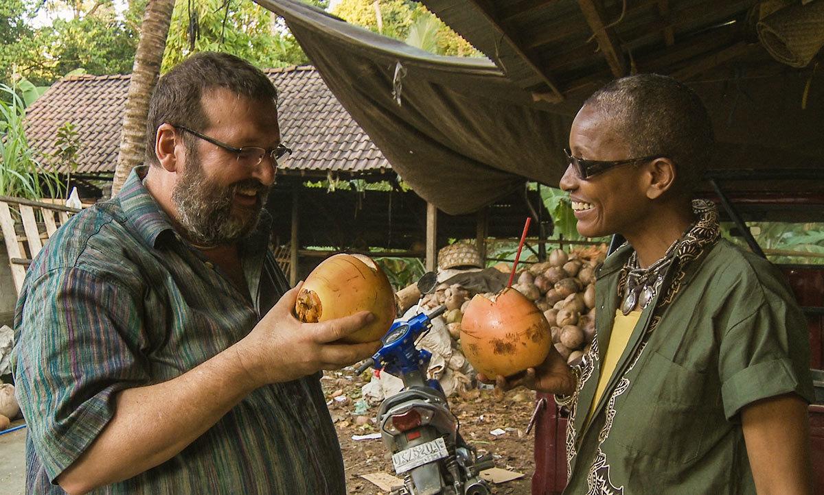 Saveurs et goûts : Bali
