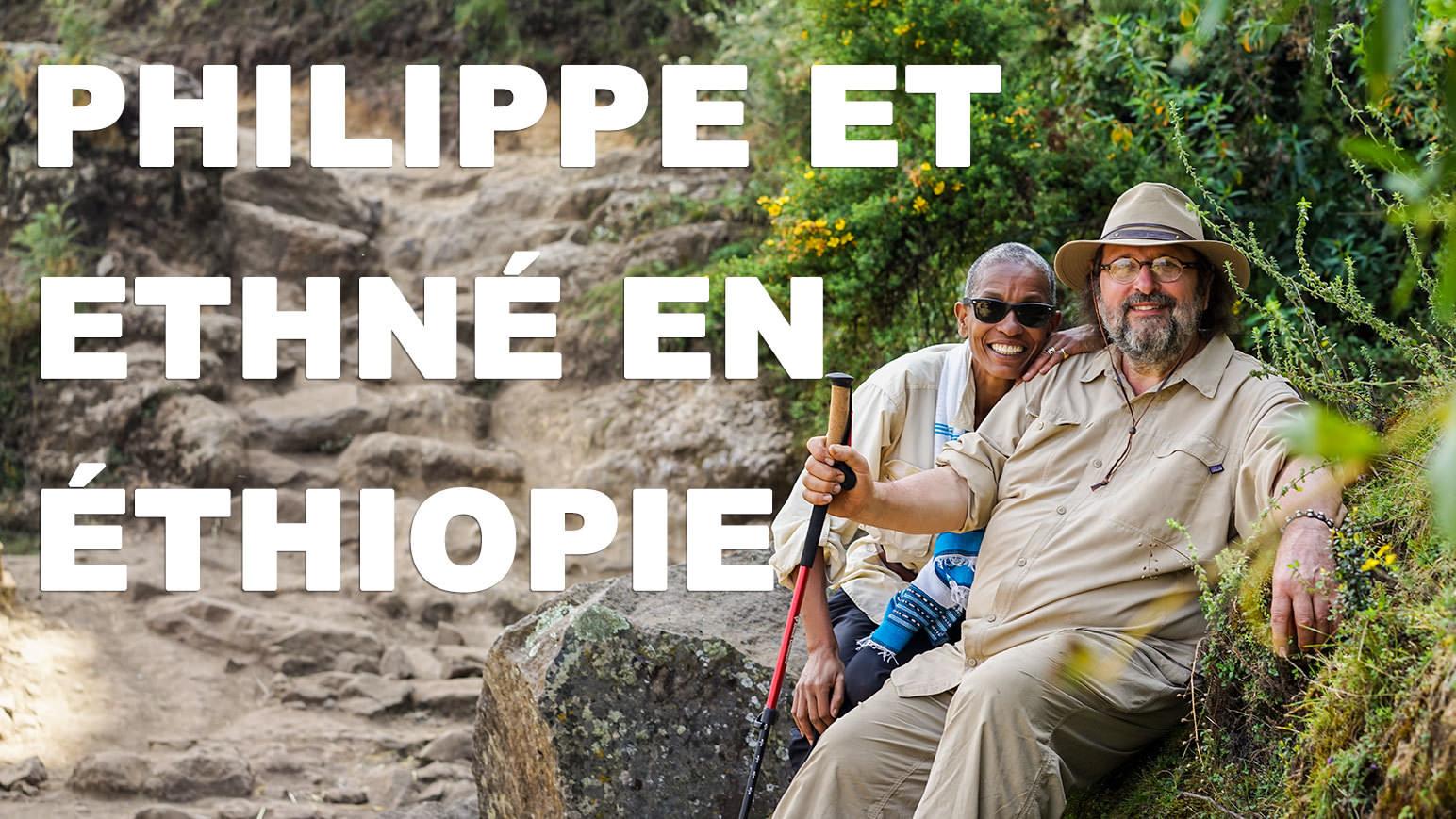 La chasse aux épices éthiopiennes