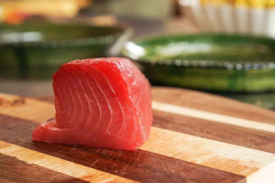 Viandes et poissons...sans cuisson!