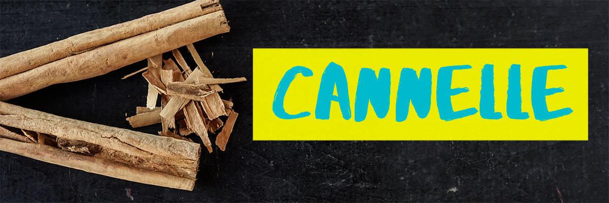 Cannelle - 10 épices à avoir sous la main en tout temps - Blog | Épices de cru
