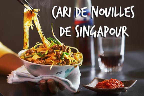 Cari Singapour