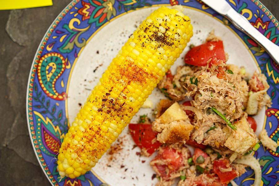 Les meilleures épices pour le maïs
