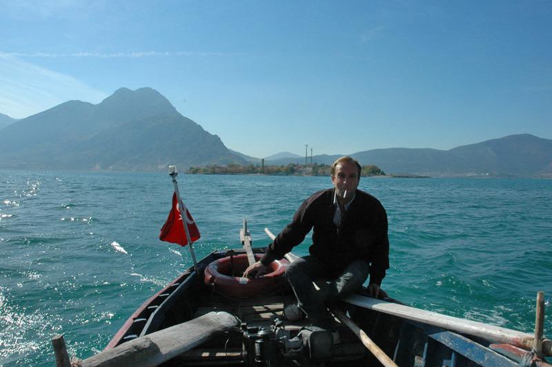 egirdir-lake