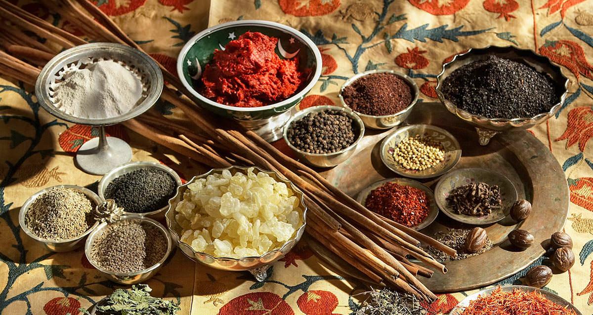 Saveurs et goûts: Turquie