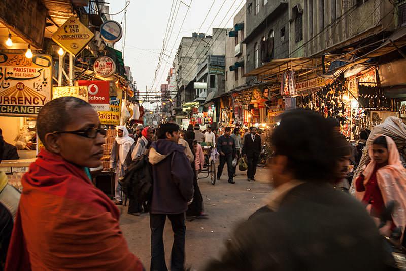 Ethne Delhi - Saveurs et goûts : l'Inde du nord