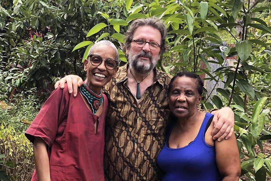 Lyris - La détermination d'une femme et d'une petite île des Caraïbes