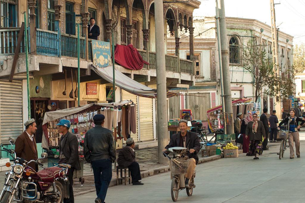 Kashgar 1024X681