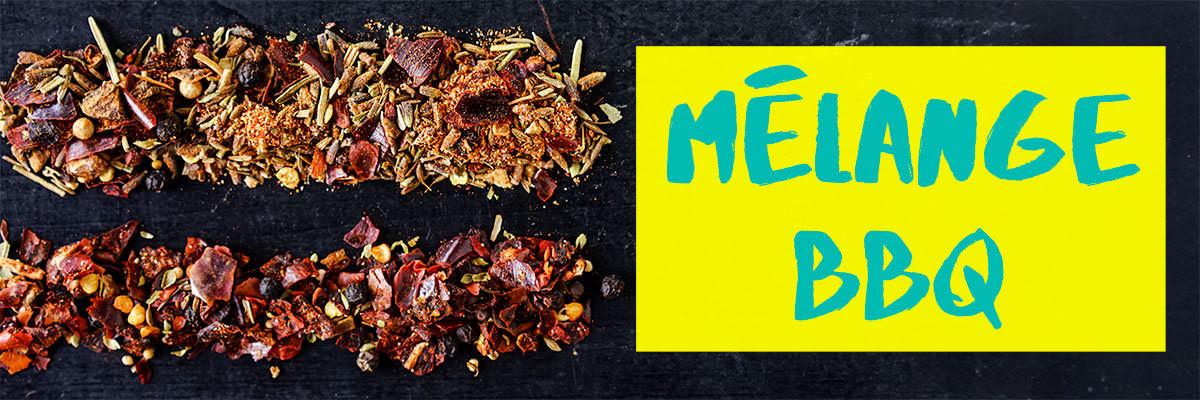 Mélange BBQ - - 10 épices à avoir sous la main en tout temps - Blog | Épices de cru