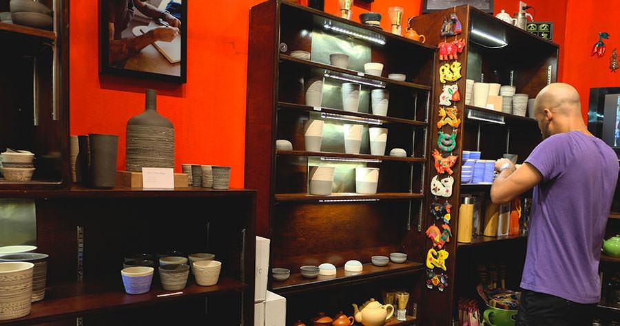 Ceramique En Boutique