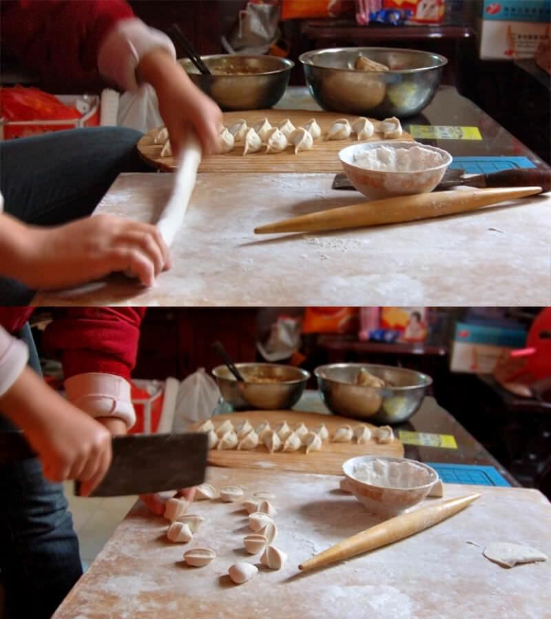 Chinese Dumplings 1