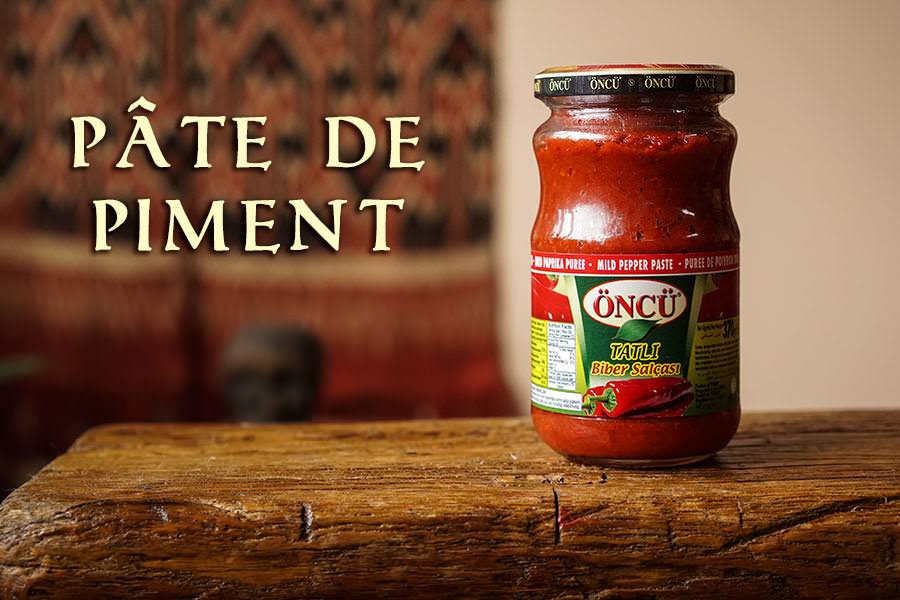 Pate De Piment