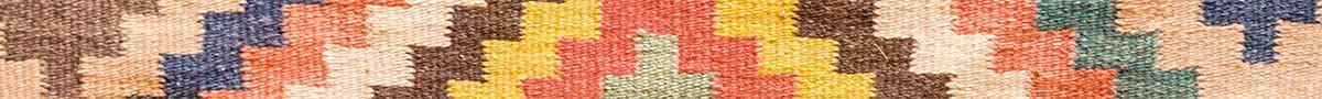 Tissu Tapis Oaxaca
