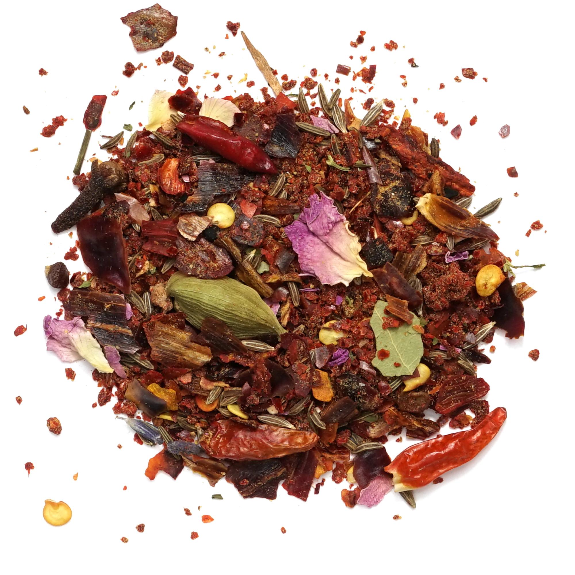 Épices Pour Harissa Parfumée