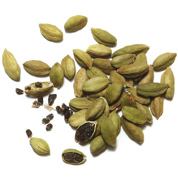 Cardamome verte indienne