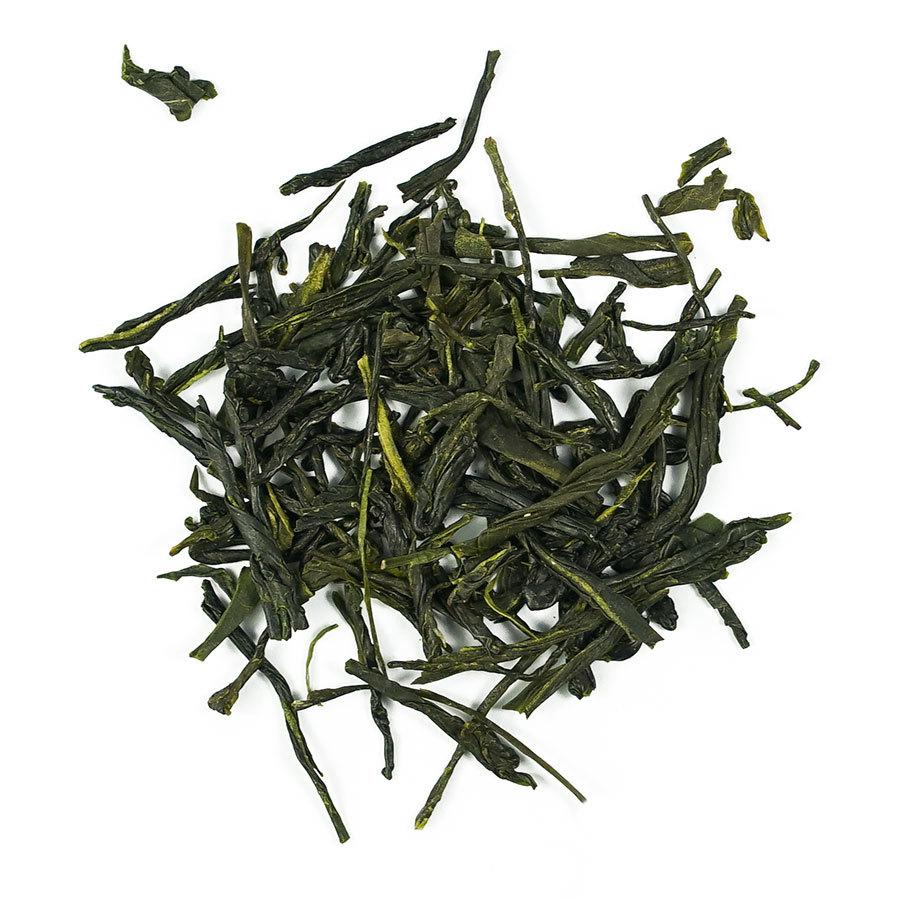Jeoncha first flush (thé vert)