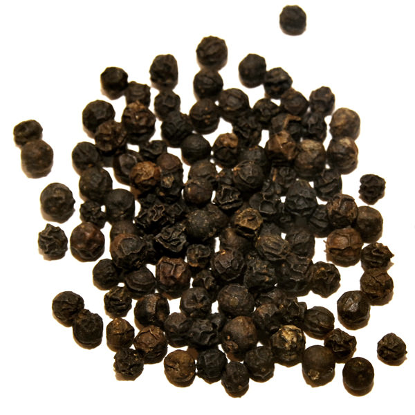 Madagascar Black Pepper
