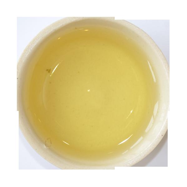 Thé blanc safran - Infusion