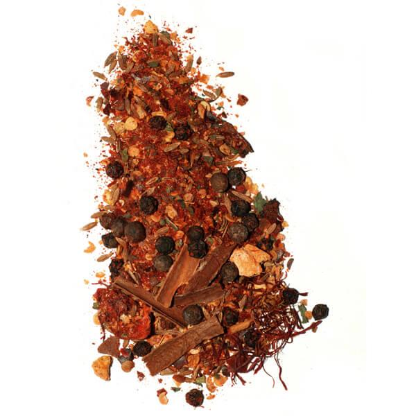 couscous-spices