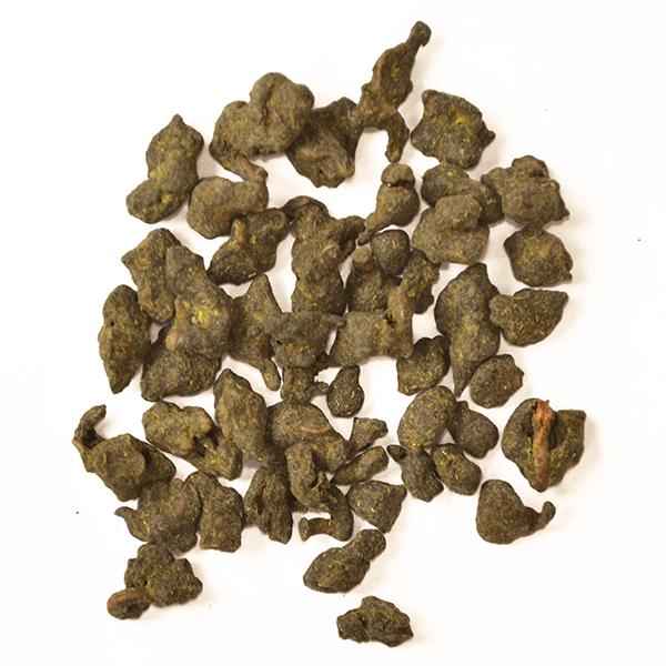 Oolong Ginseng