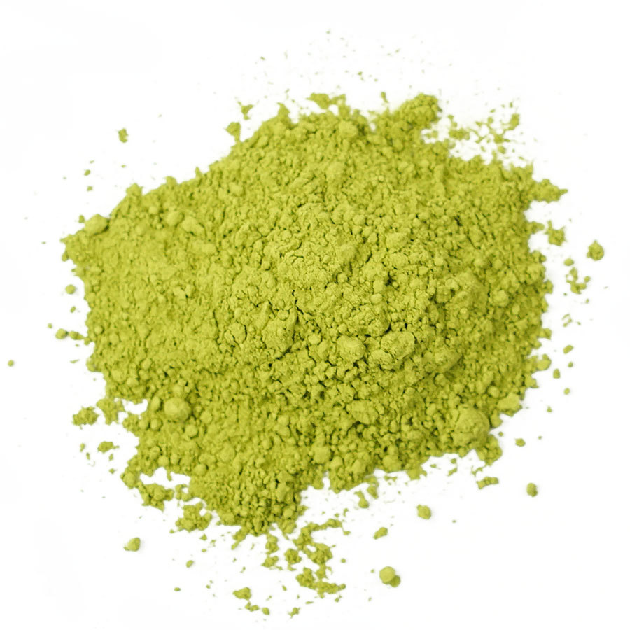 Garucha (thé vert)