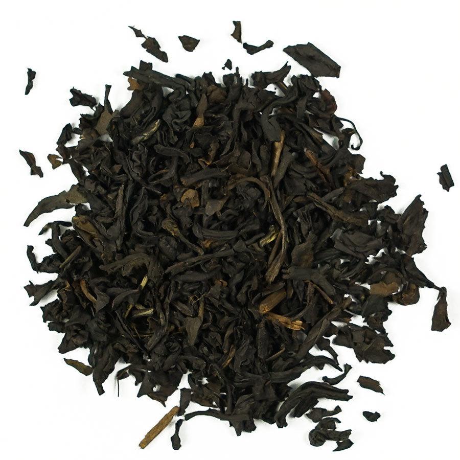 Lapsang Souchong Taiwan (thé noir fumé)