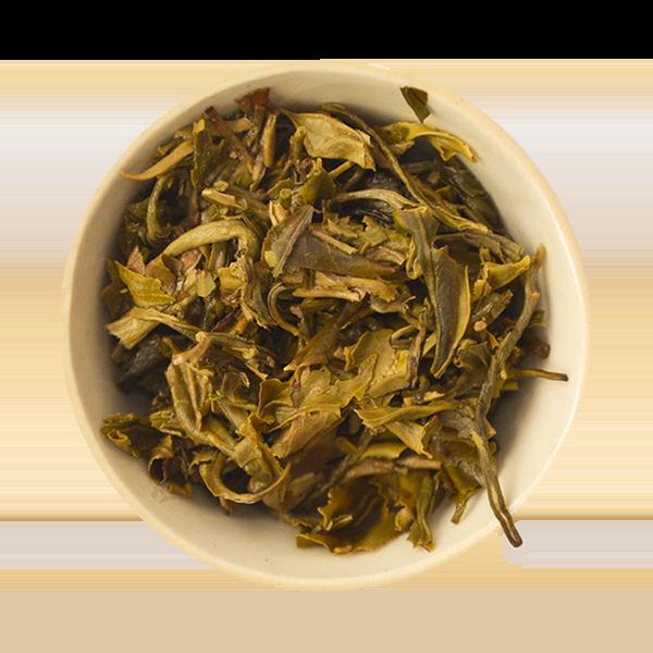 Mao Feng jasmin (thé vert)