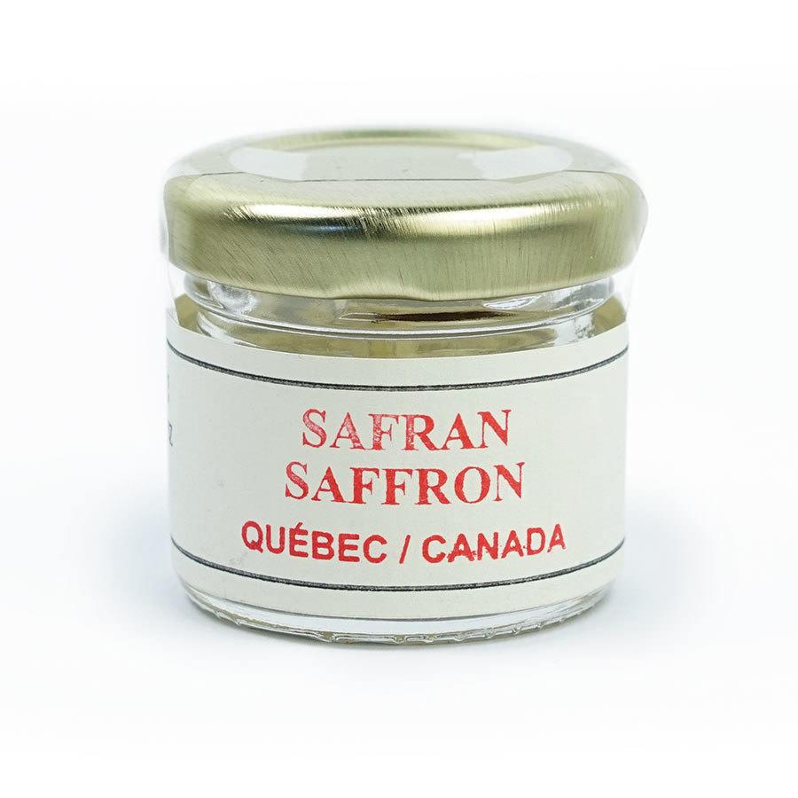 quebec-saffron