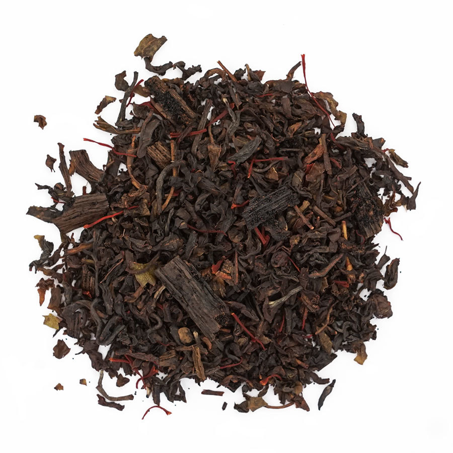 saffron-vanilla-black-tea