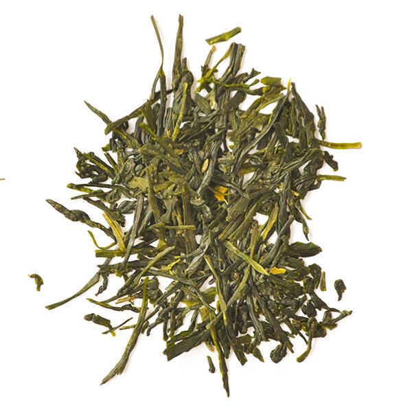 Sencha supérieur (thé vert)