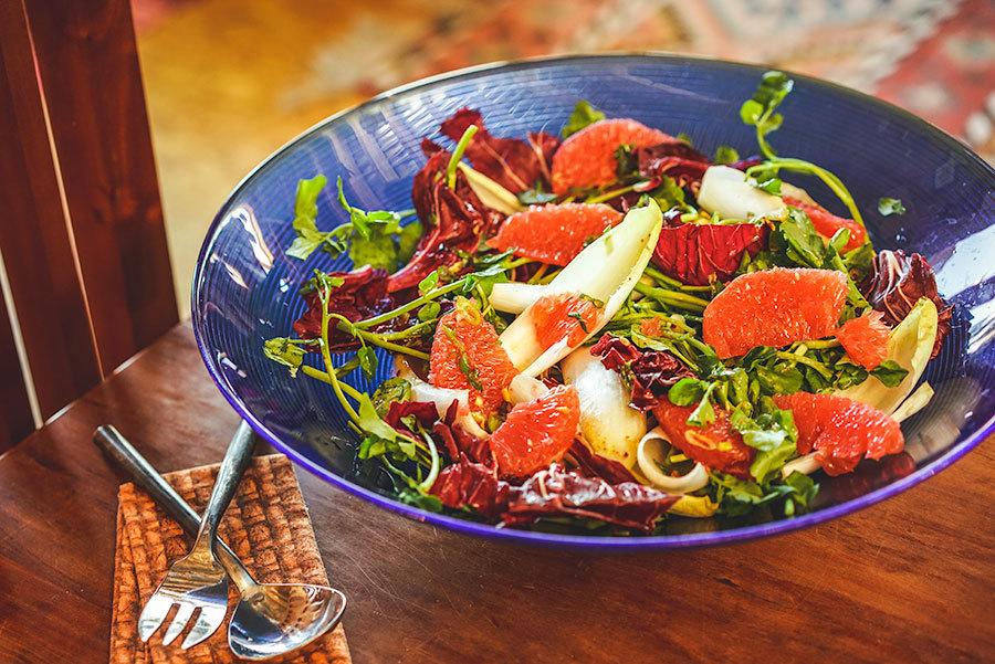 Salade Des Fetes