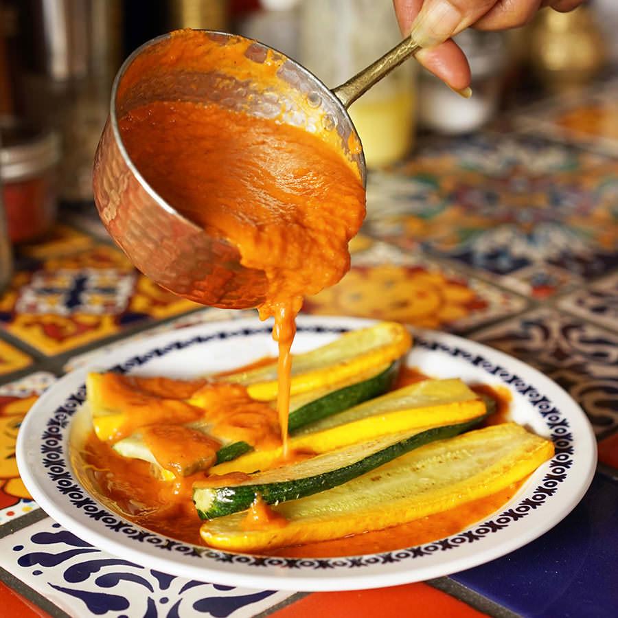 Sauce tomate d'Escoffier