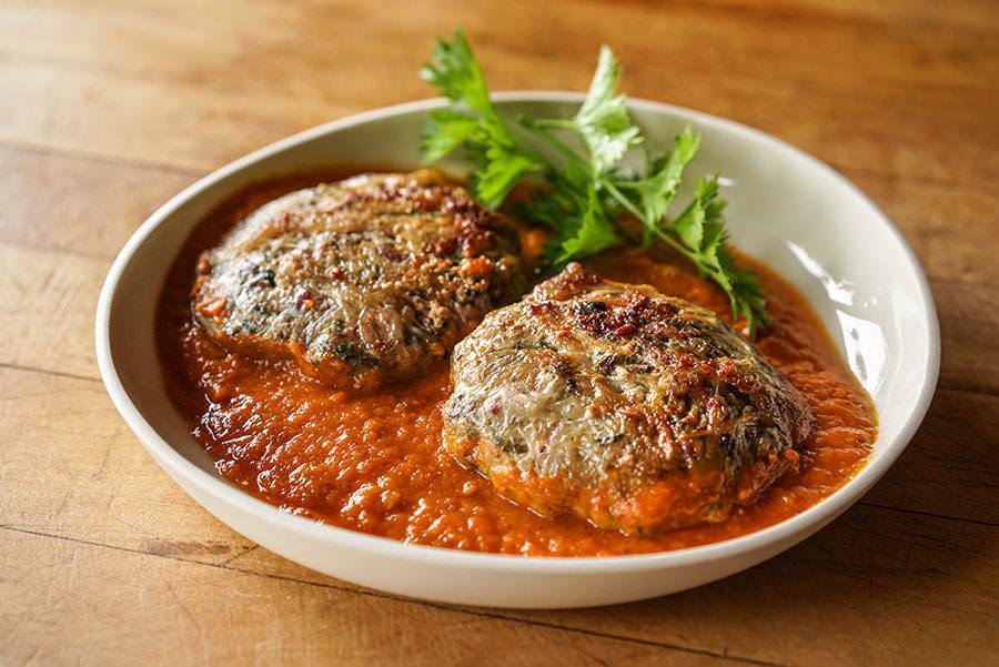 Saucisses Italiennes