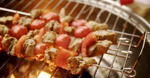 Kebabs turcs classiques
