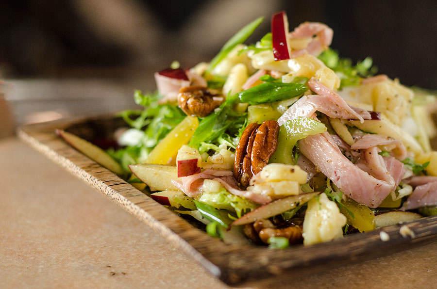 Salade de la Beauce